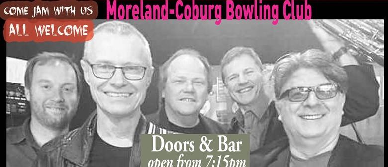 Mudtrain: Thursday Jam Night Including Our Blues Jam