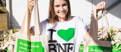 Brisbane City Council's Green Heart Fair