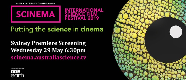 SCINEMA International Science Film Festival