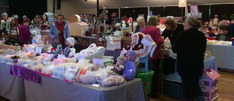 Sunshine Coast Doll Bear Craft & Miniatures Show