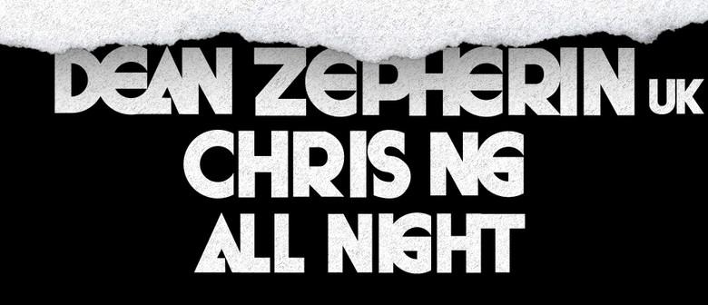 Goodlife With Dean Zepherin & Chris NG
