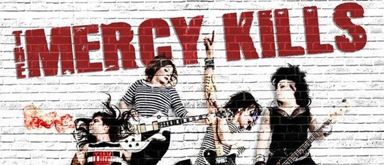 The Mercy Kills Launch W/ Kvlts of Vice & Vicious Addiction