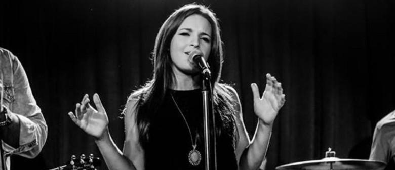 Tiana Martell & Band