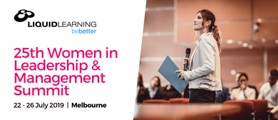 25th Women In Leadership & Management Summit