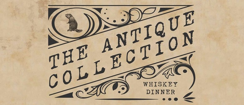 Buffalo Trace Antique Collection Dinner