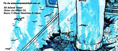 Tommy – 50th Anniversary Performance