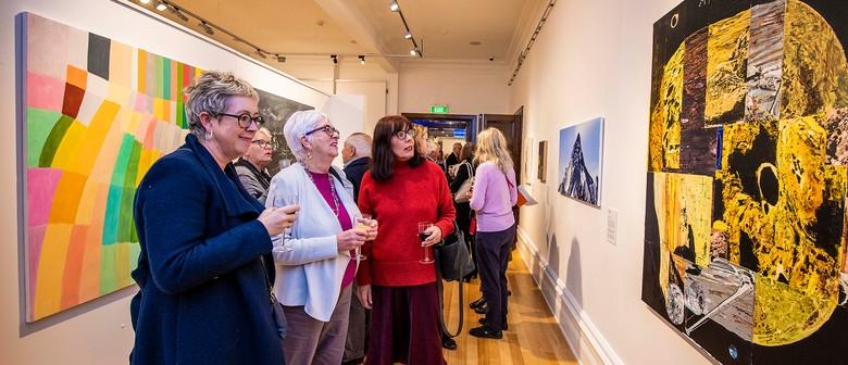 Bayside Acquisitive Art Prize Exhibition