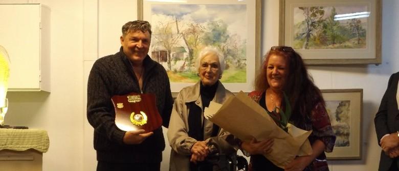 Clarice Beckett Art Award and Exhibition