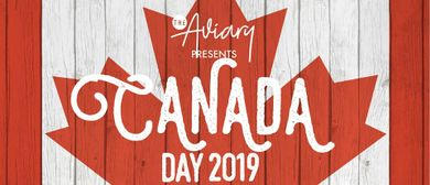 Canada Day 2019