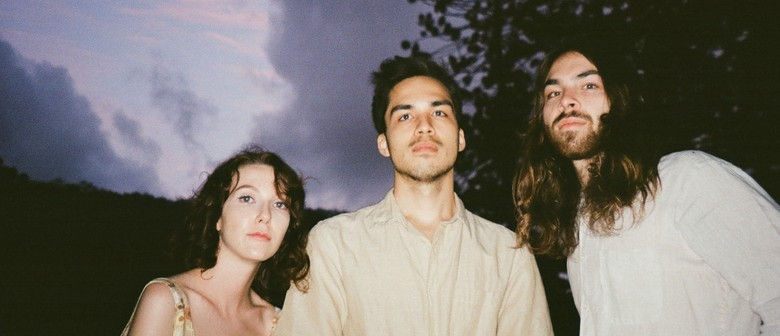 Syrup, Go On – Last Light Album Lunch
