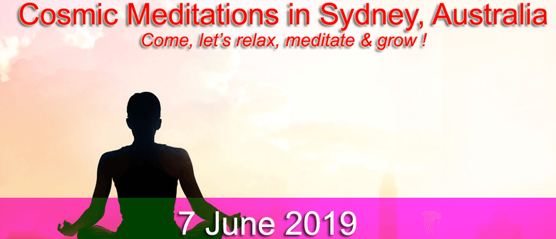 Kosmic Fusion, Silent Transmissions and Pyrmont Meditation