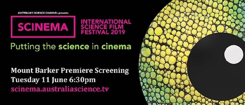 SCINEMA International Film Festival