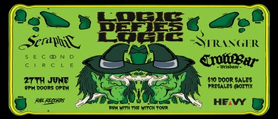 Logic Defies Logic: Run with the Witches Tour