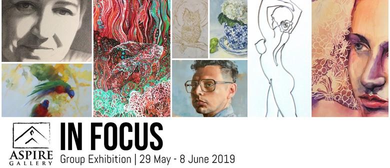 In Focus Art Exhibition