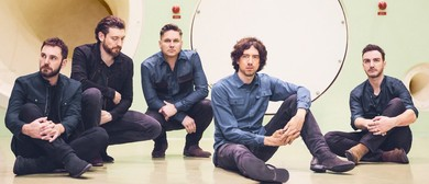 Snow Patrol – Live & Acoustic
