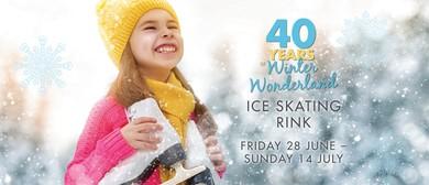 Ice-Skating Rink
