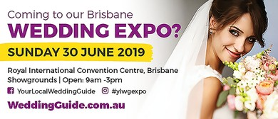Brisbane Wedding Expo