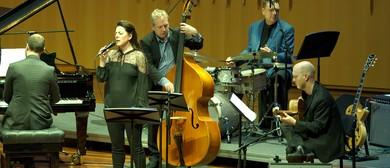 Jazz Concert: ANU School of Music Jazz Faculty