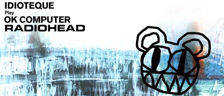 Idioteque – Radiohead Tribute