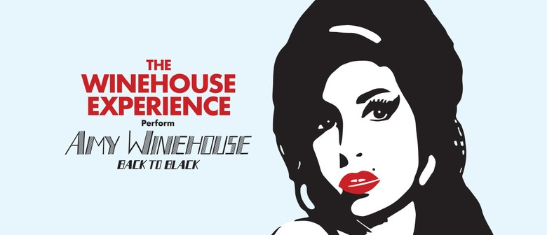 The Winehouse Experience – Amy Winehouse Tribute