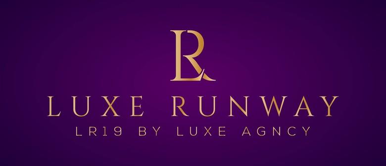 Luxe Runway