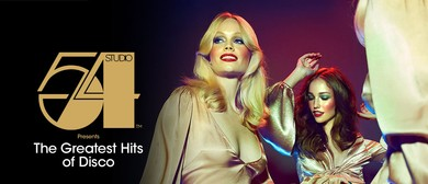 Studio 54: The Greatest Hits of Disco