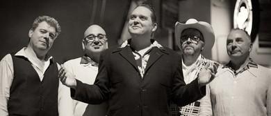 Benny & the FlyByNighters & Hank's Jalopy Demons
