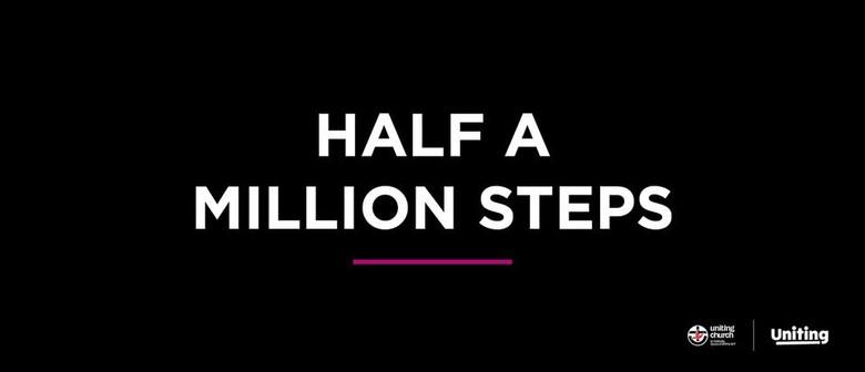 Australian Documentary – Half a Million Steps