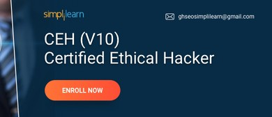 CEH (V10) – Certified Ethical Hacker Course Training
