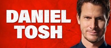 Daniel Tosh – Tosh.0 Live On Stage