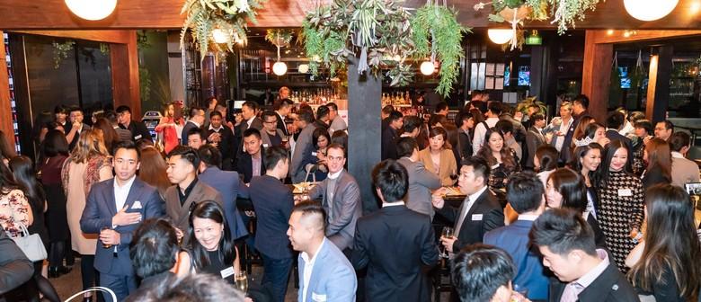 AzNConnecT Melbourne Prof'l & Entrepreneurs Networking