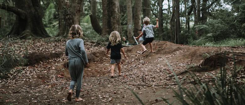 Little Wildlings - Cubby Town