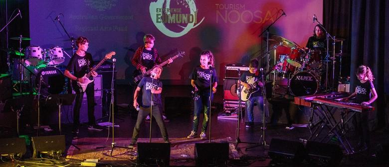 Eumundi School of Rock