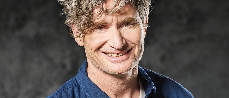 Dave Hughes - Hairy