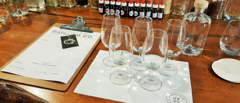 Giniversity Blending Experience: SOLD OUT