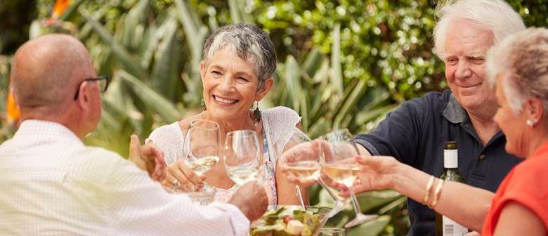 Transitioning to Retirement Living Information Session