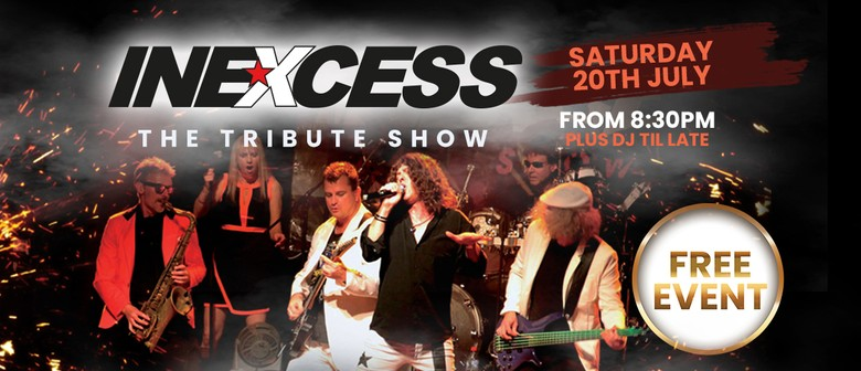 Inexcess Tribute Show