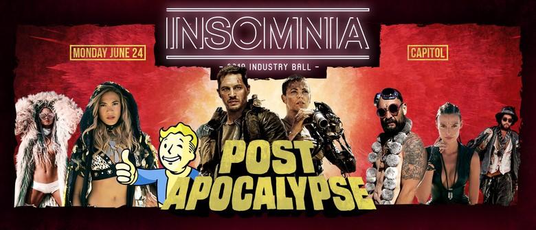 Insomnia Hospitality Industry Ball