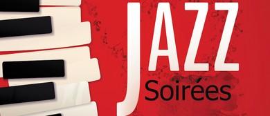 Geelong Jazz Soirées