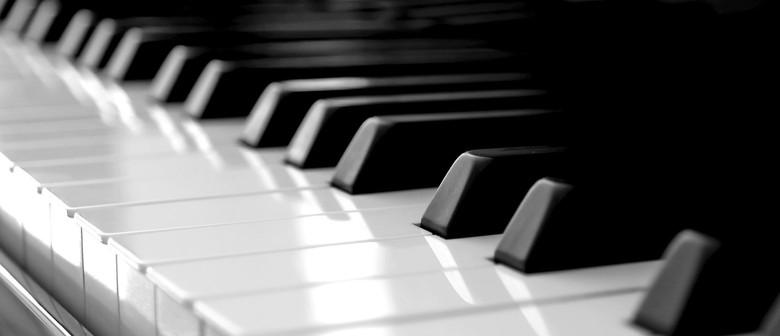 Edward Neeman – Piano Recital