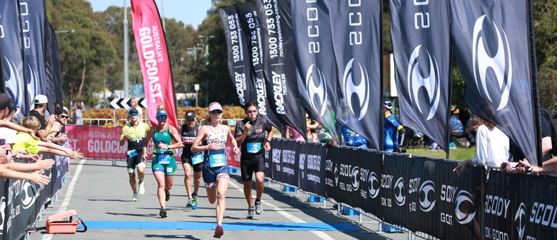 Queensland Triathlon Series: Robina R1