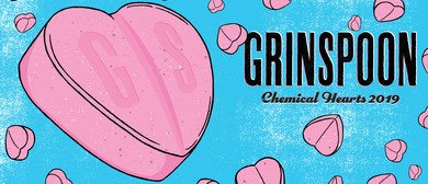 Grinspoon – Chemical Hearts Tour