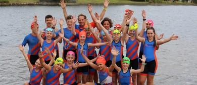 Queensland Triathlon Series: Kawana – R3