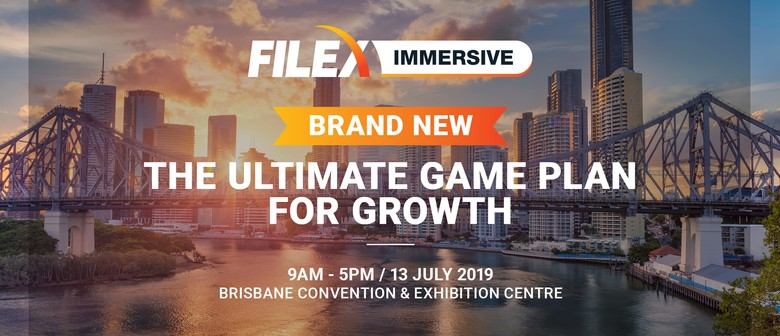 FILEX Immersive: The Ultimate Game Plan for Growth