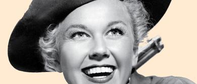 Nostalgia Night – Remembering Doris