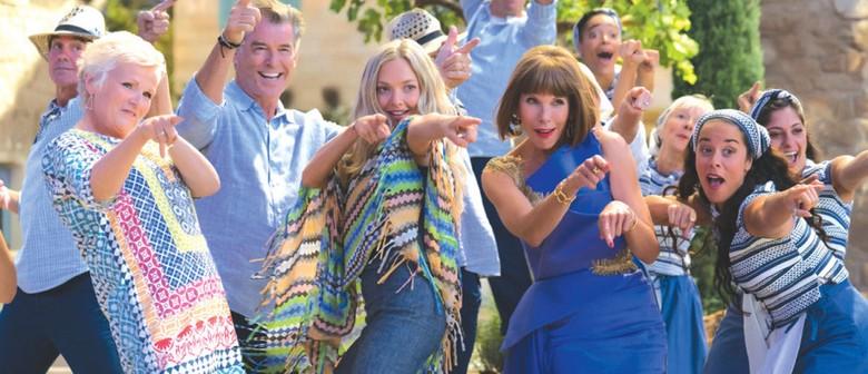 Mumma Mia Sing-Along