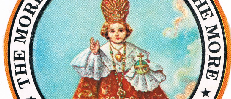 3rd Friday Devotions to The Infant Jesus of Prague