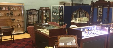 Albion Antiques and Collectables Fair