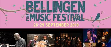 Bellingen Fine Music Festival