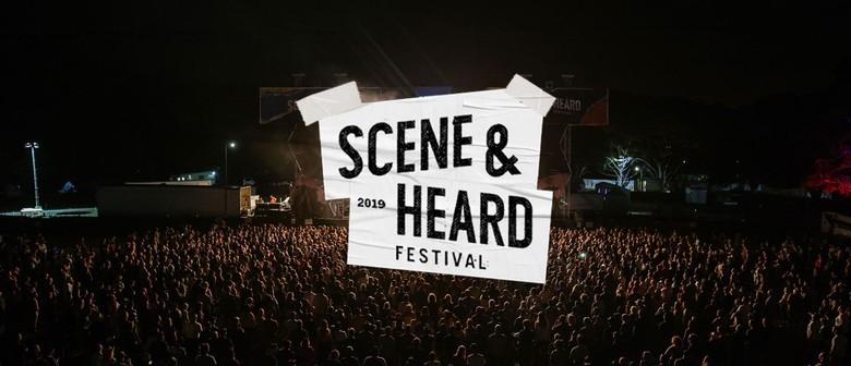 Scene & Heard Festival